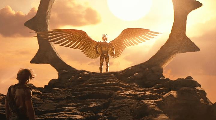Avond serie: De Taal van de Goden
